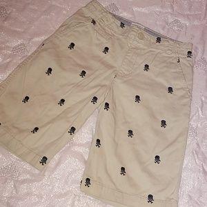 Children's Place boys shorts